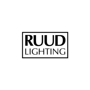 ruud lighting products company logo