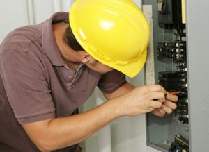 electrical company providing services in Lancaster county